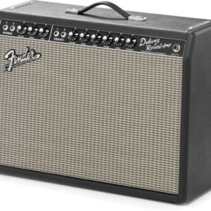 Fender 65′ deluxe reverb_location