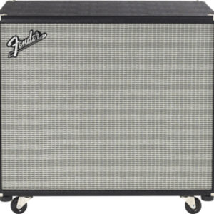 Fender Cabinet bassman 115 NEO_location