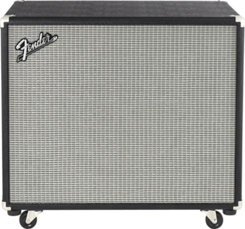 Fender Cabinet bassman 115 NEO_location