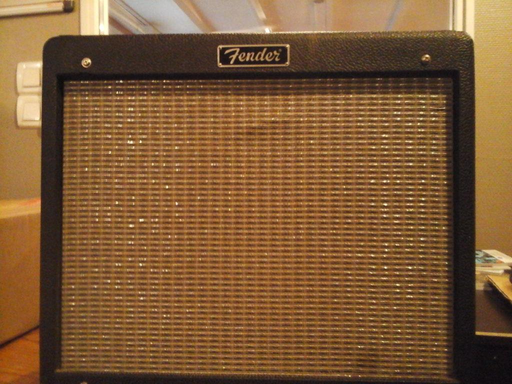 Fender_Blues_Junior_réparation
