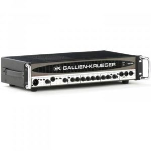 Gallien-Krueger_10010RB-II_Location