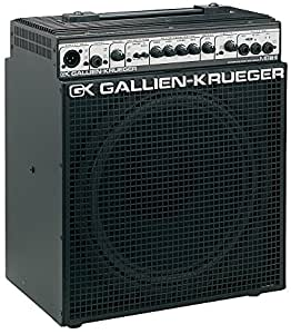 Gallien_Krueger_MB150S_location