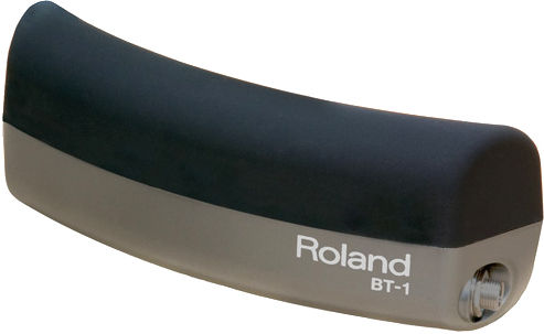 Roland BT1 trigger Pad_location