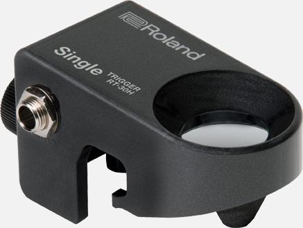 Roland_RT30H_Single Trigger_location