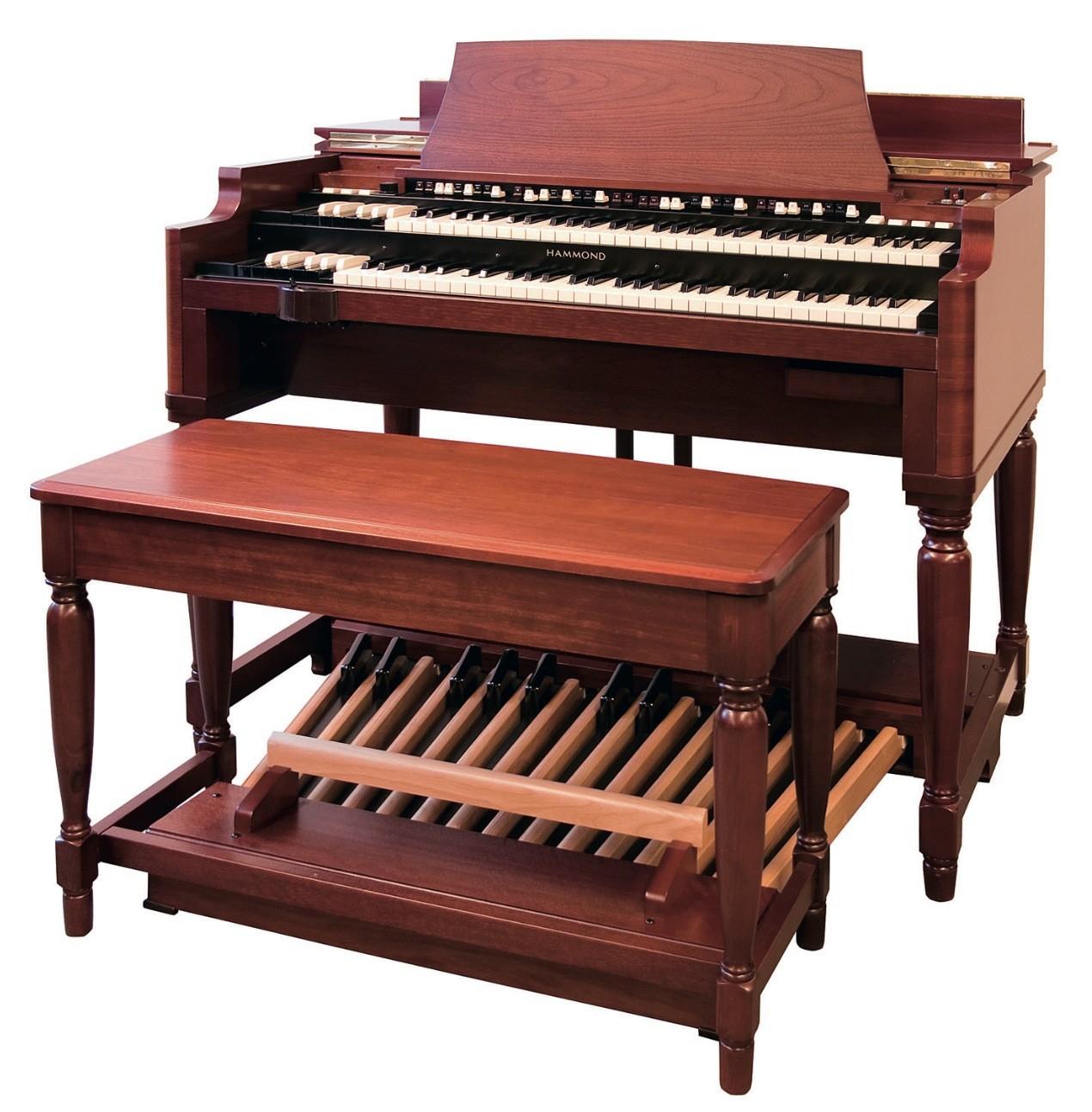 orgue_hammond_B3_pédalier_basse